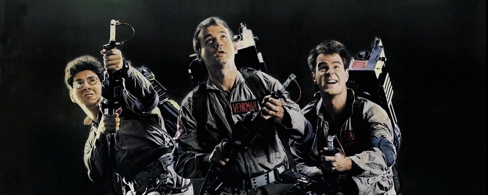 Ghostbusters 1984 Bbfc