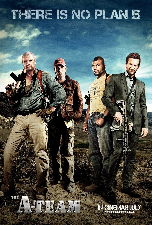 The A-team