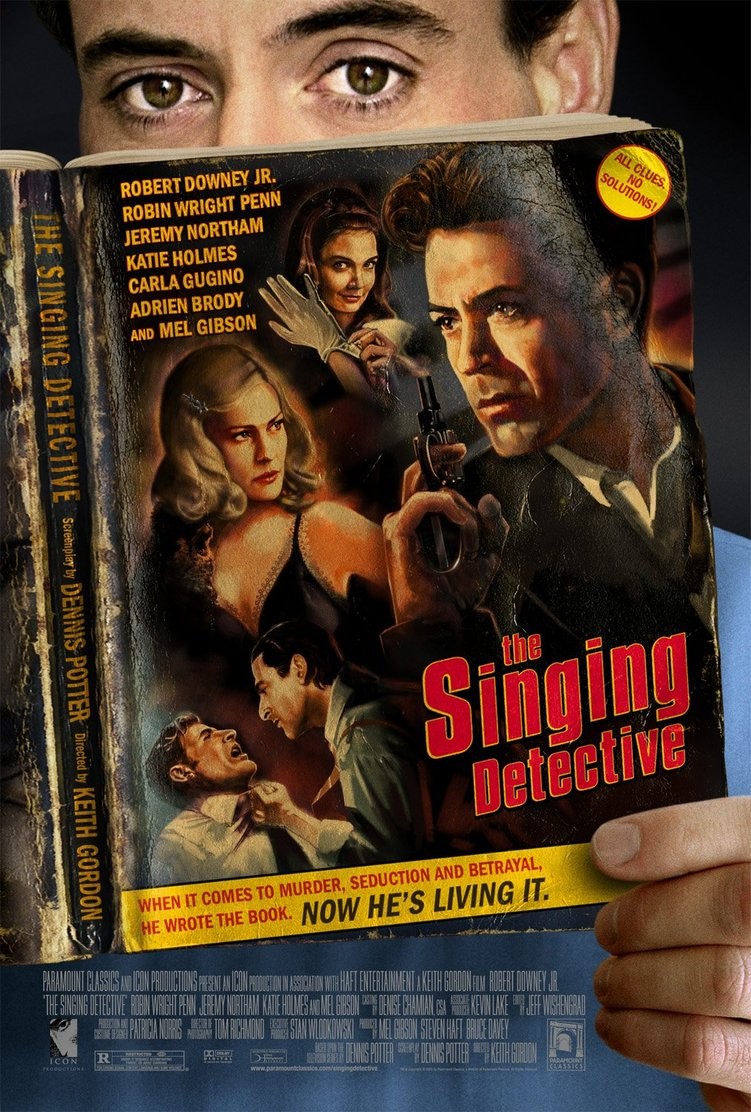 The Singing Detective