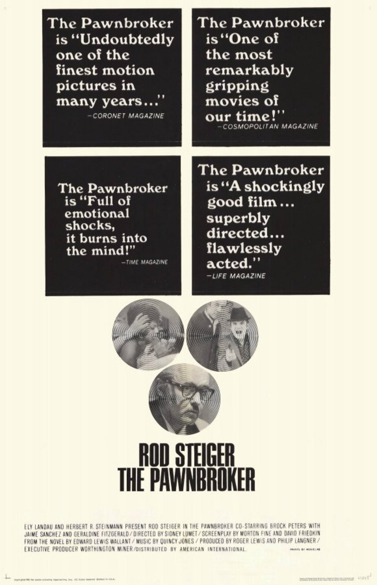 The Pawn Broker