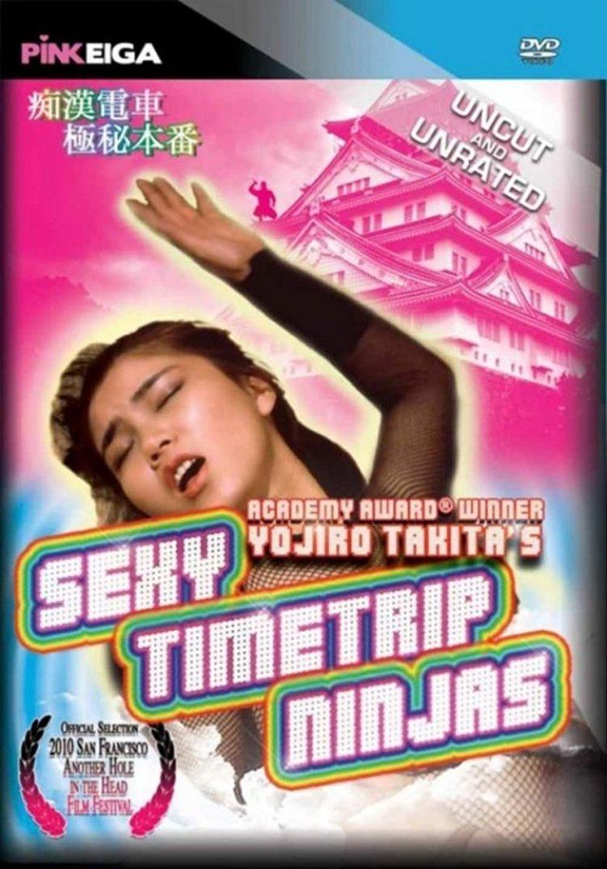 Sexy Time Trip Ninjas