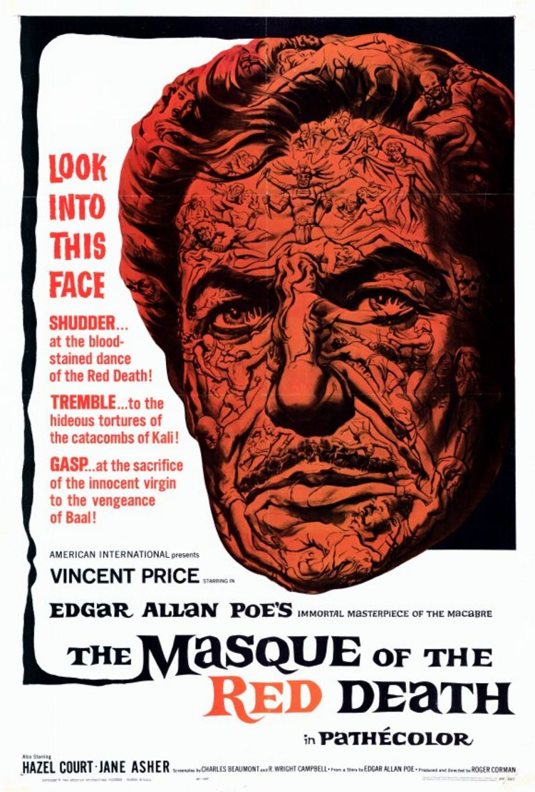 The Masque Of The Red Death (Scope)