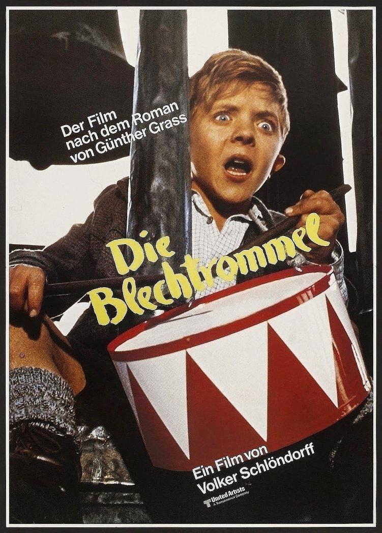 Die Blechtrommel - The Tin Drum