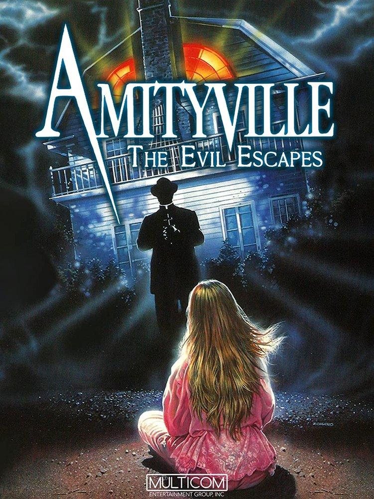 Amityville 4 The Evil Escapes