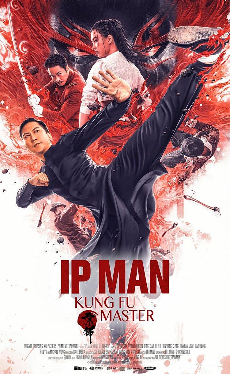 Ip Man: Kung Fu Master